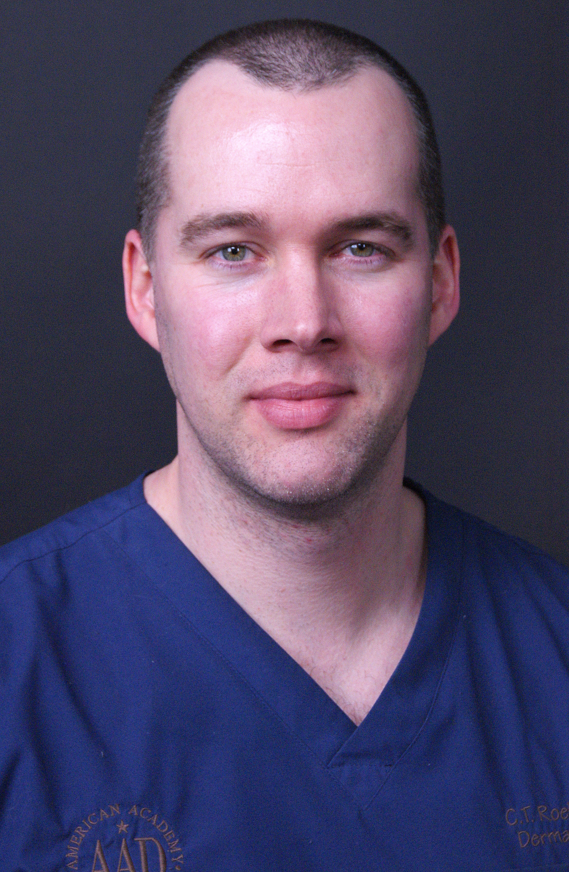 Craig Roelke, MD, FAAD